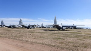 Davis-Monthan Air Force Base 2