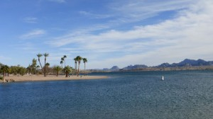 Lake Havasu Beach