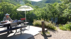 Wasatch Mountain State Park 2