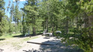 Norris Campground 1