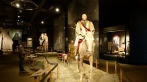 Plains Indian Museum 1