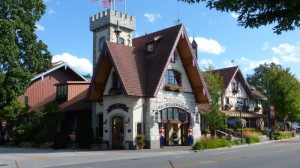 Frankenmuth 1