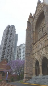 St.Johns Cathedral